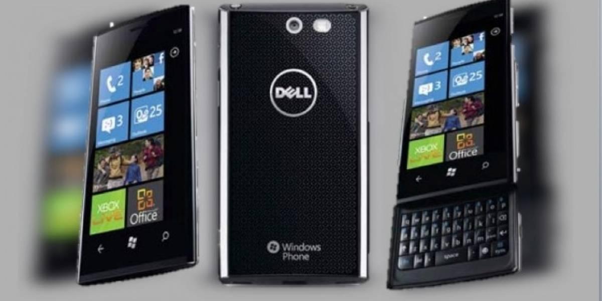 EEUU: Dell suspende venta de smartphones