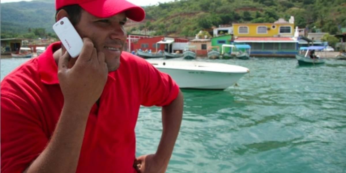 Venezuela: Movilnet garantiza cobertura para temporadistas en Oriente