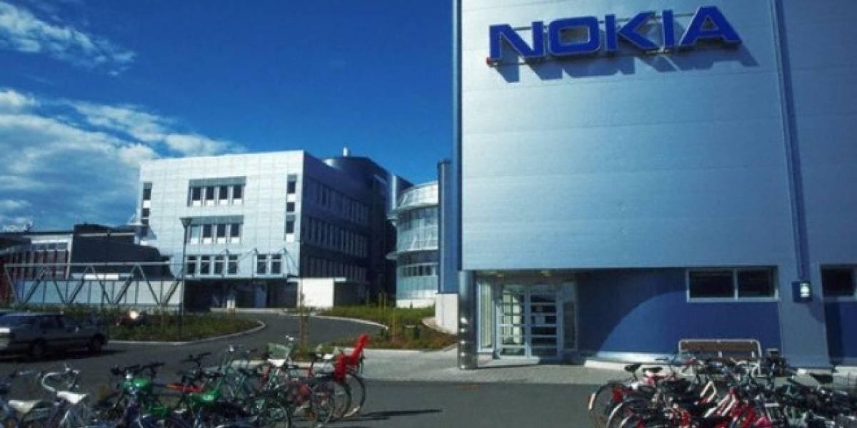 Nokia mantiene su liderazgo en el segmento de la navegación móvil