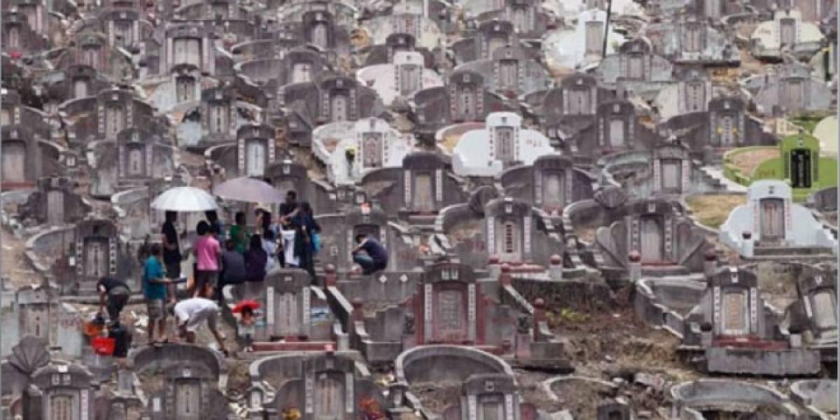A los muertos chinos les siguen gustando los equipos Apple
