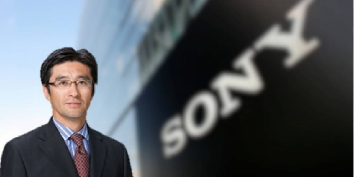Sony Mobile Communications estrena presidente y CEO