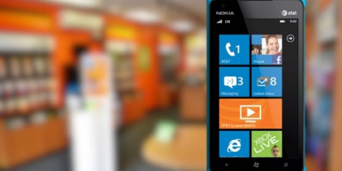 Nokia ofrece a usuarios de Lumia 900 una disculpa de 100 dólares