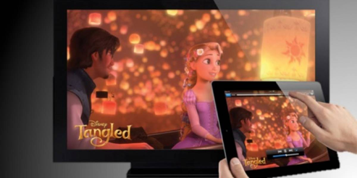 La mayoría de los usuarios de tabletas las usan mientras ven televisión