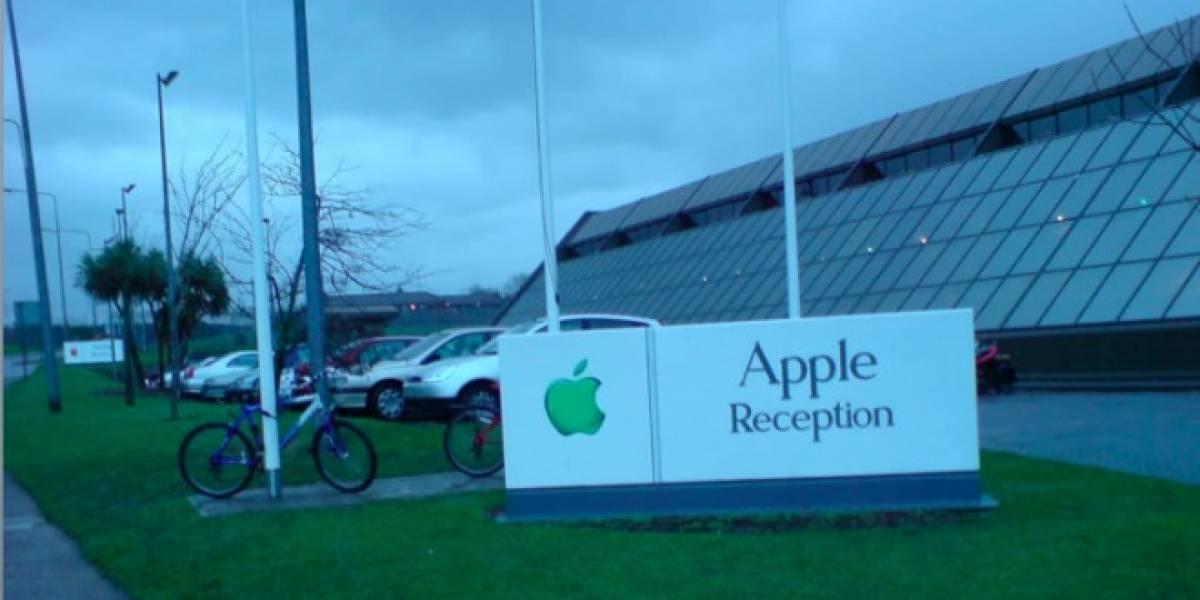 Apple creará 500 nuevos empleos en su sede en Irlanda