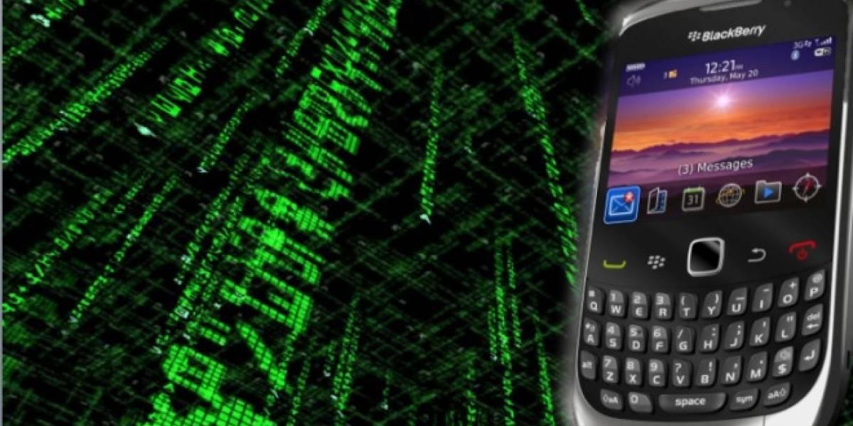 RIM podría jugársela abriendo el código de Blackberry OS