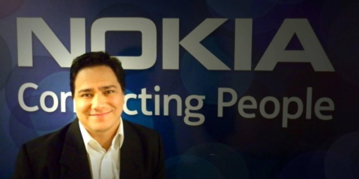 Venezuela: Nokia designa nuevo Gerente General