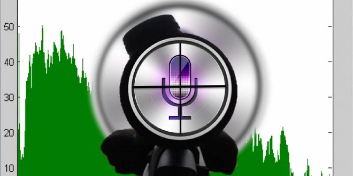 La pequeña Potter Voice pondría a Siri y otras aplicaciones de voz en la mira por patentes