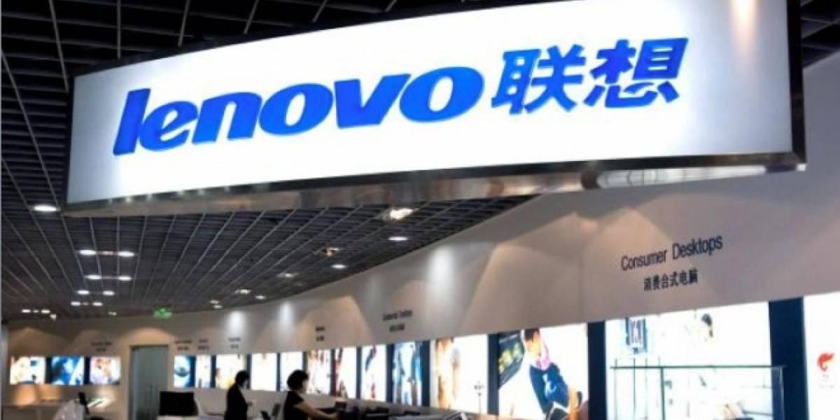 Lenovo va a por todas en el negocio de los móviles