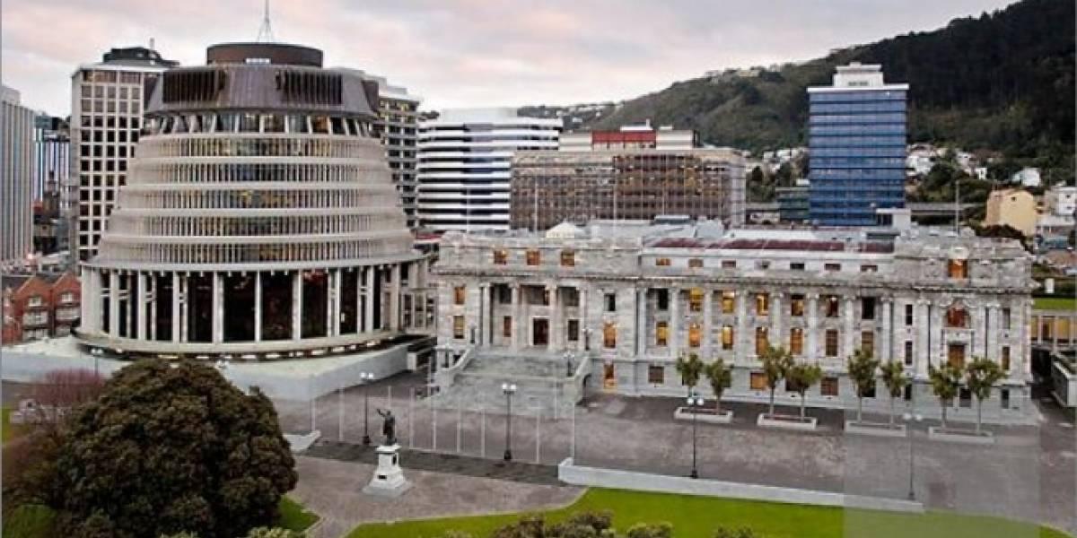 Nueva Zelanda recorta 12 millones de dólares del presupuesto para móviles