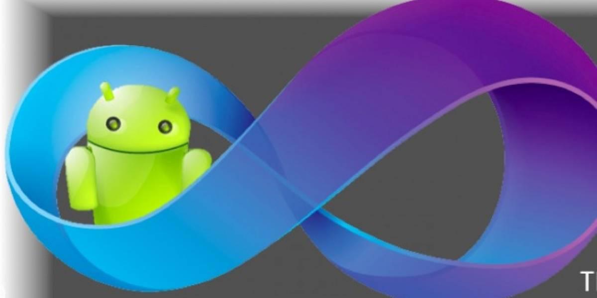 Android podría deshacerse de sus genes Java