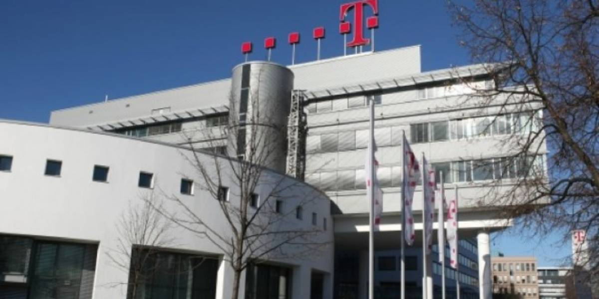 Deutsche Telekom se recupera en la bolsa y consideraría fusionar T-Mobile con MetroPCS