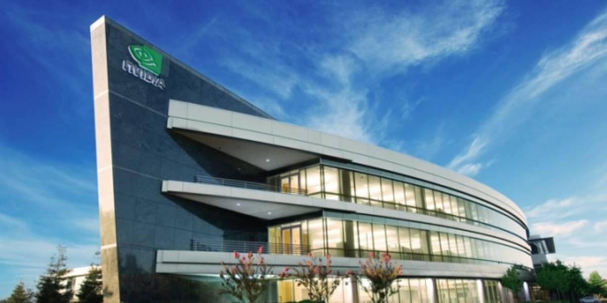 NVIDIA compra 500 patentes móviles para competir con Qualcomm