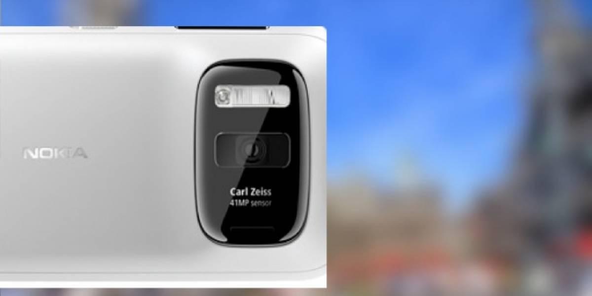 Nokia Camera Extension, el pack para sacarle el brillo a Lumia