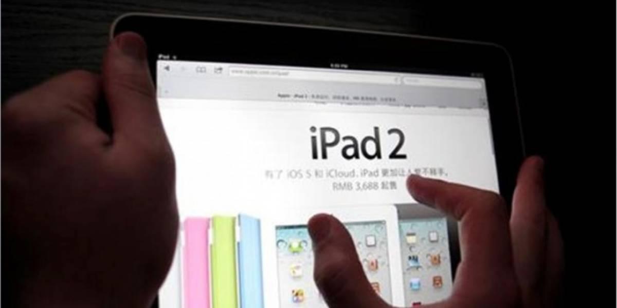 Corte falla a favor de Apple en disputa por el nombre del iPad