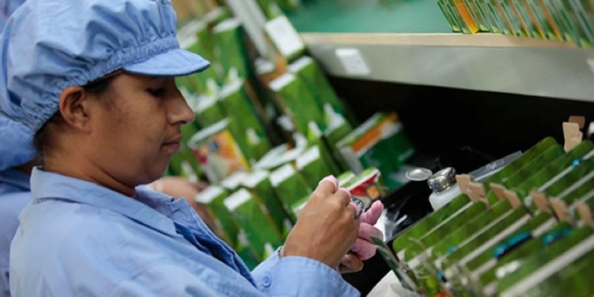Venezuela: el país podría convertirse en centro de exportación de móviles