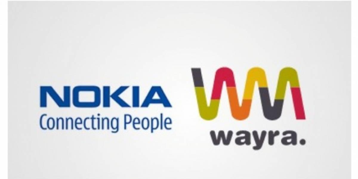 Nokia y Wayra potencian innovación móvil en Latinoamérica y Europa