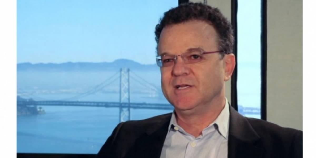 RIM cede el timón a un director independiente proveniente de Goldman Sachs