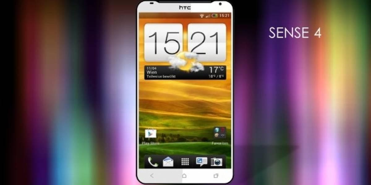 HTC One XXL: Un nuevo vástago... o un fake