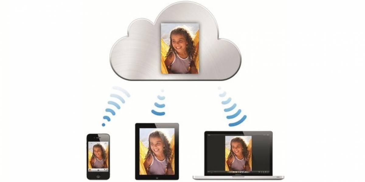 La nube vuelve a hacerlo: Quedó al descubierto por tomarse foto con móvil robado