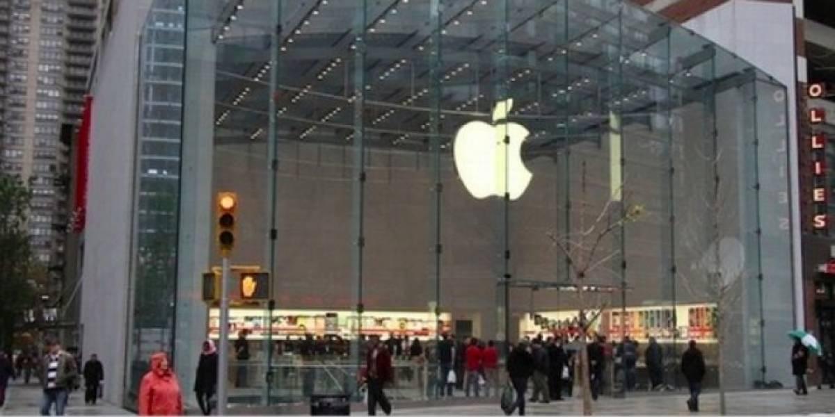 Corte de Reino Unido a Apple: Discúlpate de verdad