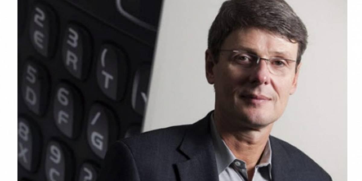 50 operadoras prueban el nuevo Blackberry