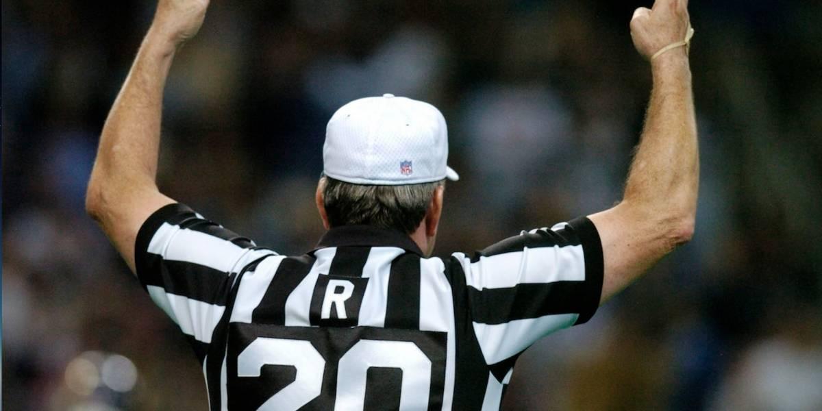 Los mejores touchdowns en la historia de NFL
