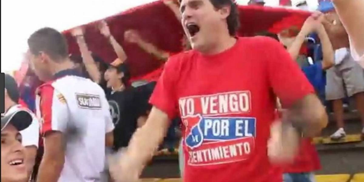Adiós del Independiente Medellín a Eduardo Silva Meluk, su presidente