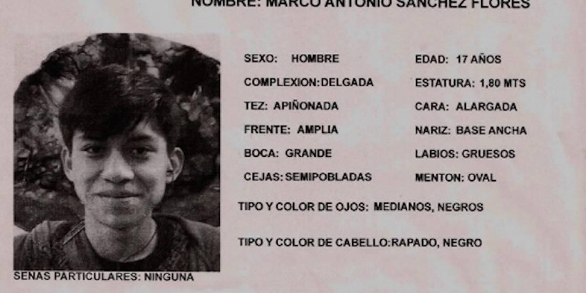 Desaparece estudiante de la ENP 8 tras ser detenido por policías capitalinos