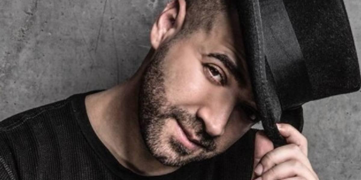 Nacho estará en la 'Noche Amarilla 2018'