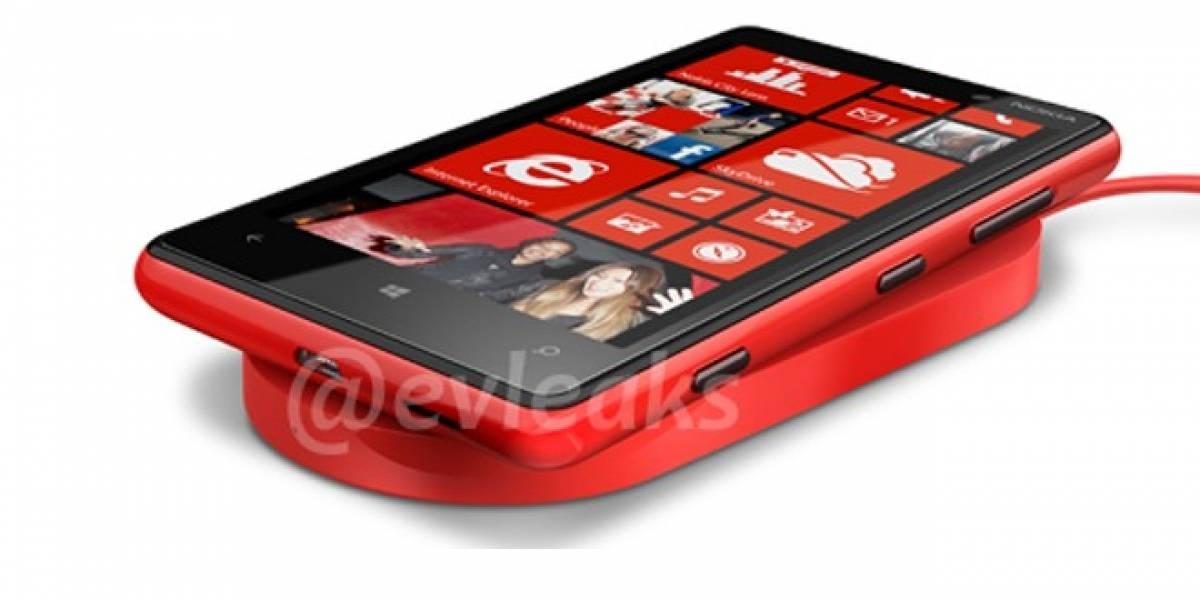 Más detalles filtrados del venidero Nokia Lumia 920: Tecnología PureView y carga inalámbrica [Actualización]