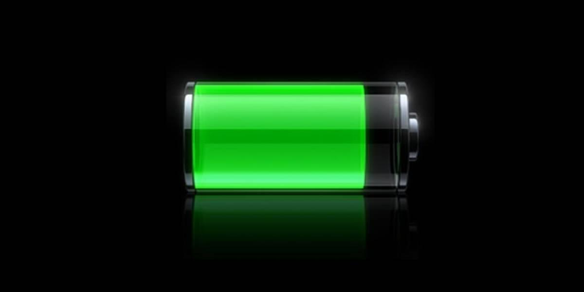 El futuro de las baterías