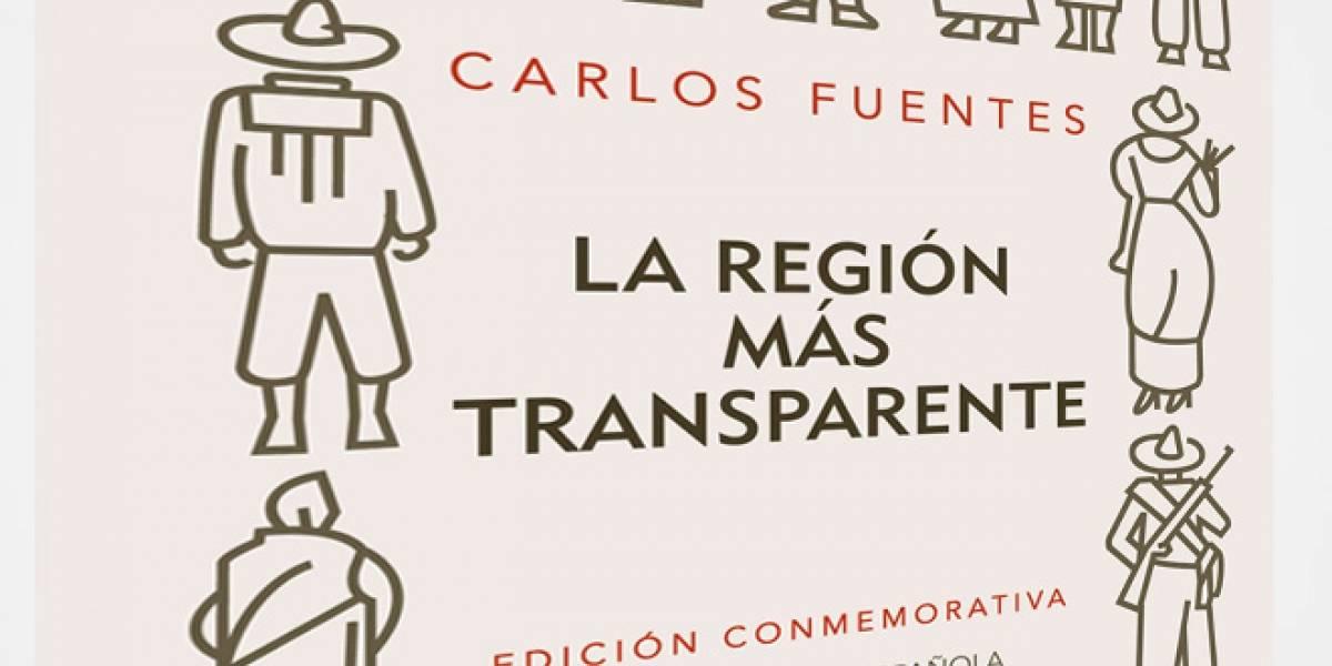 México: Muerte del escritor Carlos Fuentes se convierte en Trending Topic