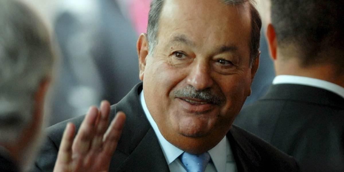 México: Carlos Slim y el diario El Universal unen fuerzas