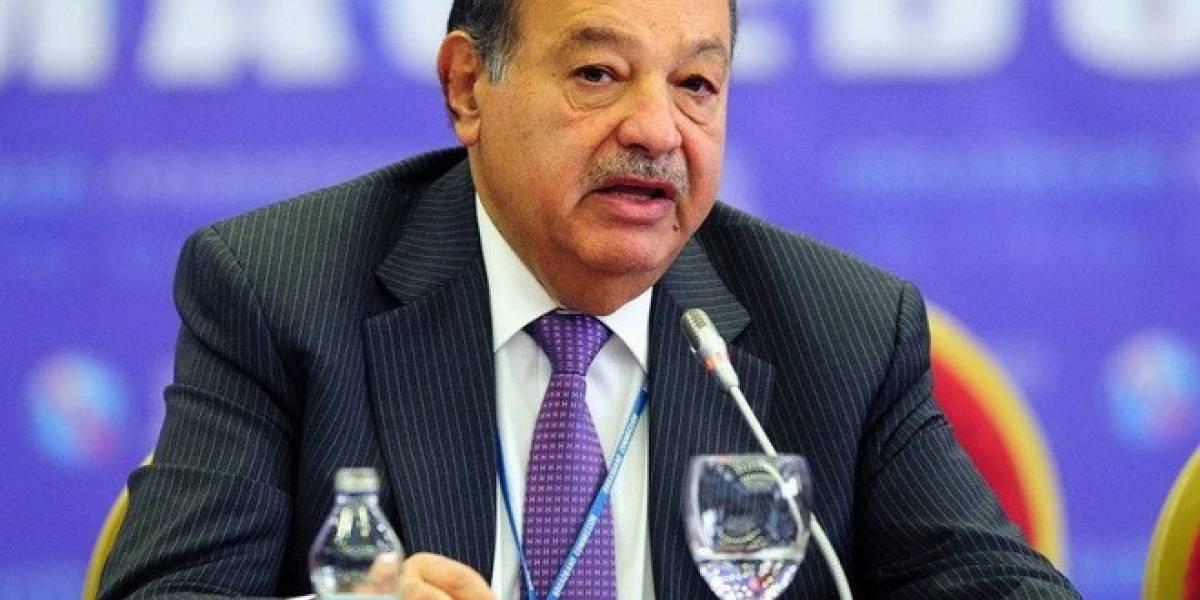 Carlos Slim amplía su mercado de telefonía en Estados Unidos