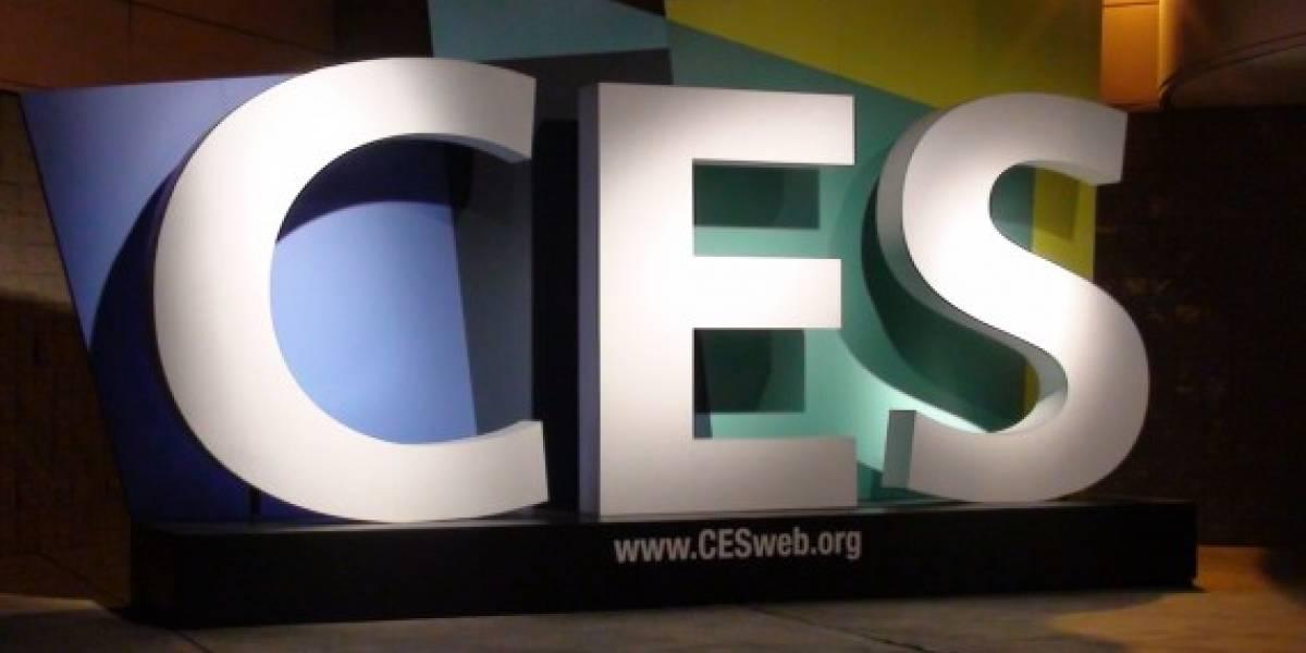 CES 2011: Lo que viene este año desde Las Vegas