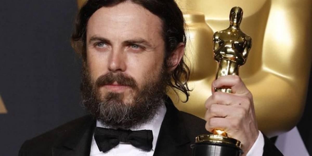 Casey Affleck desiste de apresentar prêmio em cerimônia do Oscar