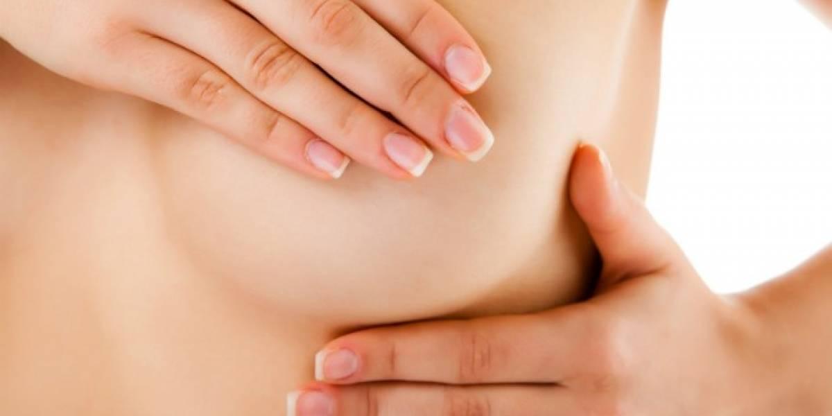 BlackBerry lanza app para prevenir el cáncer de mama
