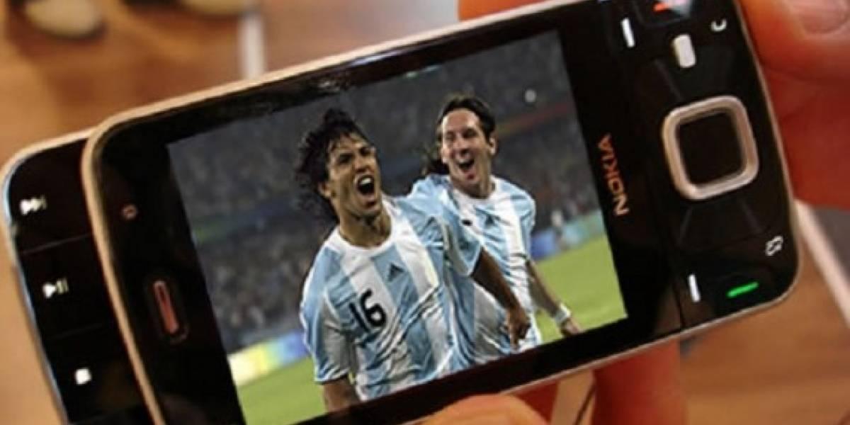 Argentina: El Gobierno solicita a fabricantes la inclusión de TV digital en celulares