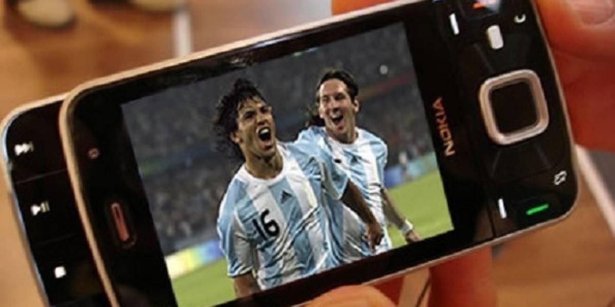 Argentina: Telecom fabricará dos millones de teléfonos para ver TV digital en 2013