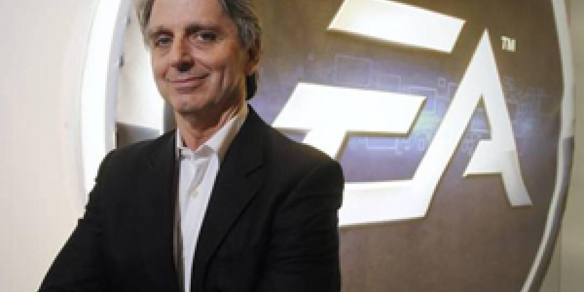 EA busca crear un negocio digital de 1000 millones de dólares