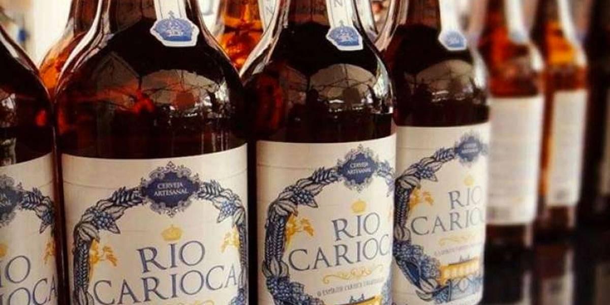"""Publicidade """"brincalhona"""" dá multa de R$ 50 mil a cervejaria carioca"""