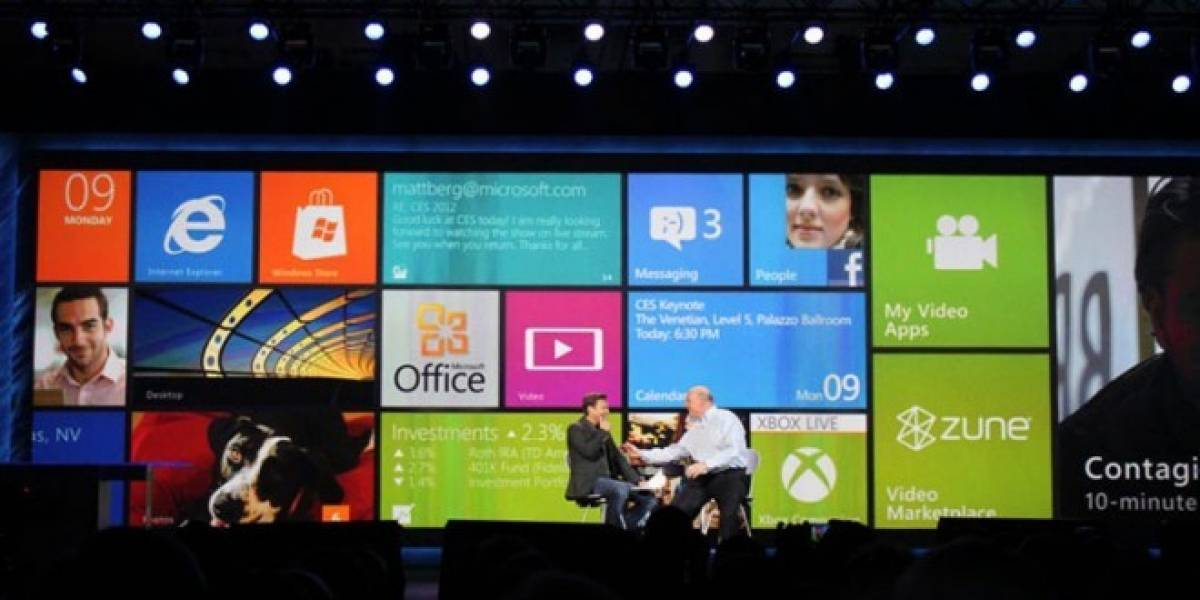 CES 2012: Microsoft anuncia Kinect para Windows