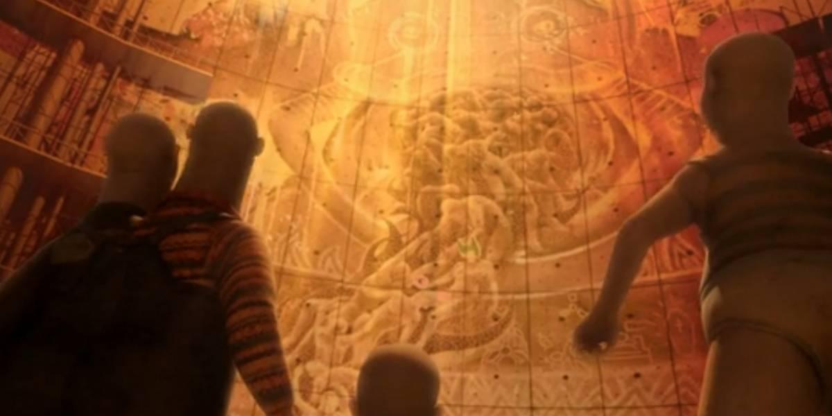 Cortometraje animado de niños en Chernóbil perturba y nos recuerda a Japón