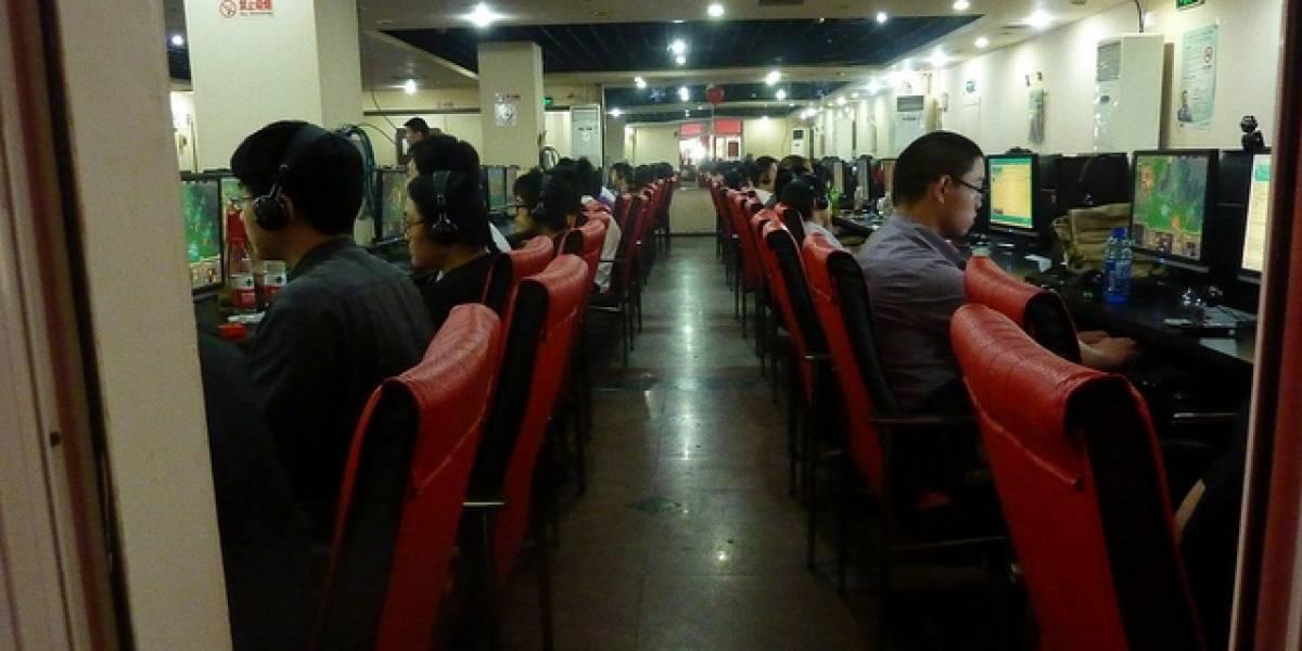China censuró un 41% de las webs del país en 2010
