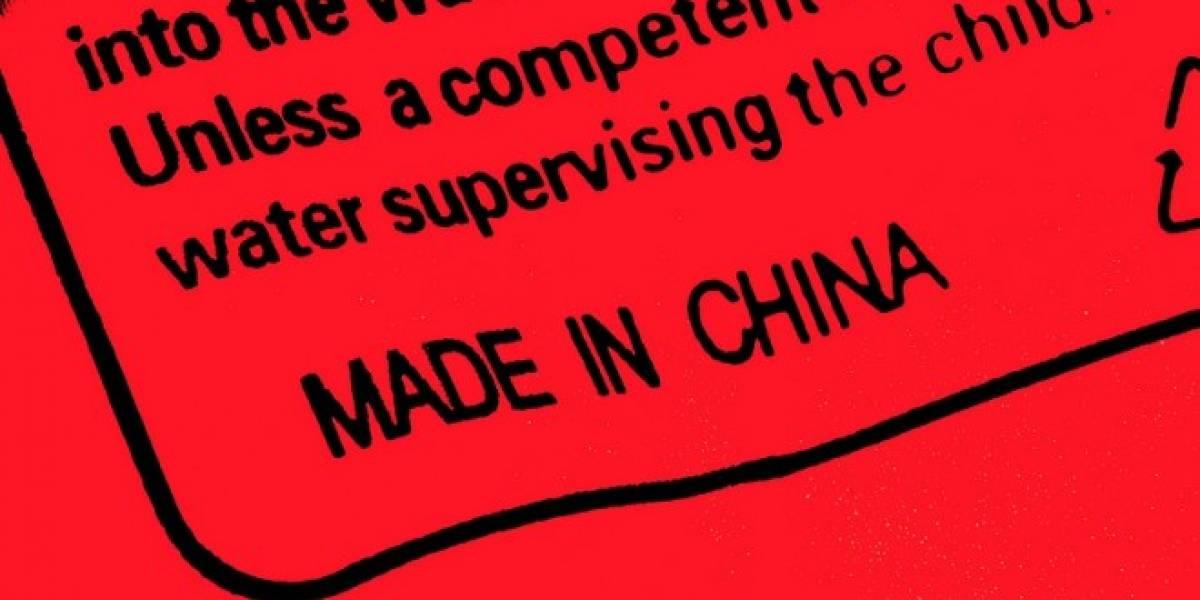 ZTE a EE.UU.: Prohíban todo lo que se hace en China para tener total seguridad