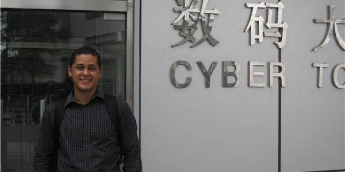 Baidu: El principal buscador de internet en China, hace pie en Brasil para mirar a Latinoamérica de cerca