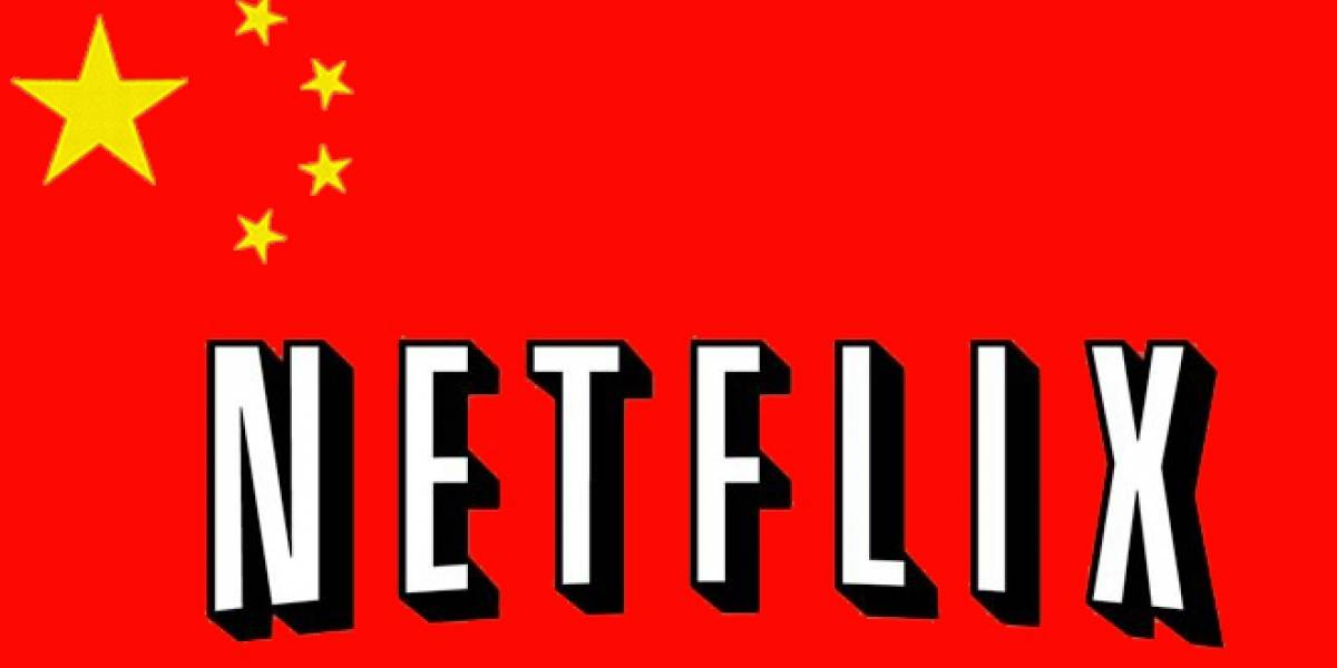 Gobierno chino está armando su propio Netflix
