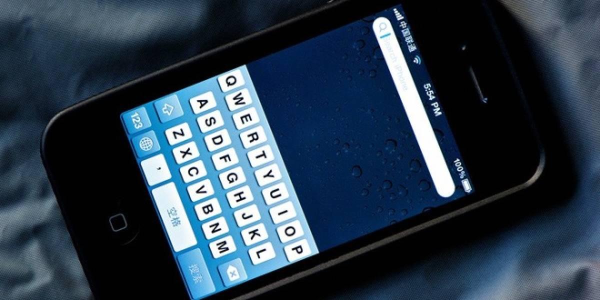 Apple baja al sexto lugar entre los fabricantes de smartphones en China