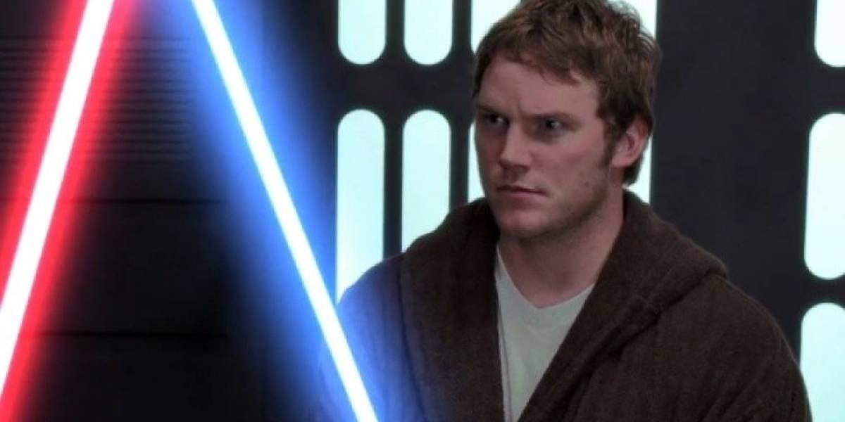 Las bondades de Kinect Star Wars en este nuevo trailer