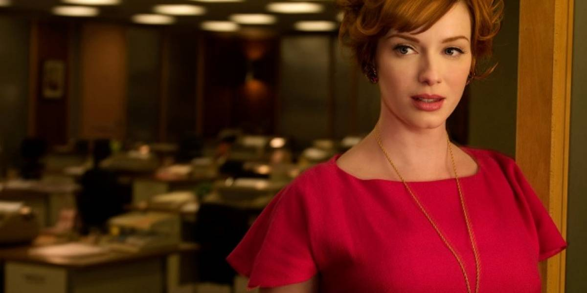Christina Hendricks y Sean Faris protagonizan Need for Speed: The Run